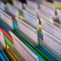 Jak stworzyć archiwum w domu?