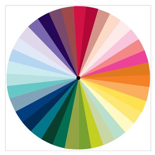 Co mówi kolor o osobie, która go lubi?