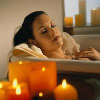 Zadanie – aromaterapia
