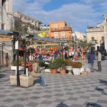 Co zwiedzić w Taorminie?
