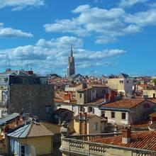 Atrakcje turystyczne w Montpellier
