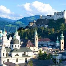 Co można zwiedzić w Salzburgu?