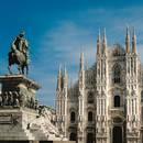 Co turysta może zobaczyć w Mediolanie?