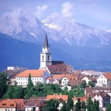 Co można zwiedzić w Słowenii?