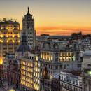 Zwiedzanie Madrytu – atrakcje turystyczne