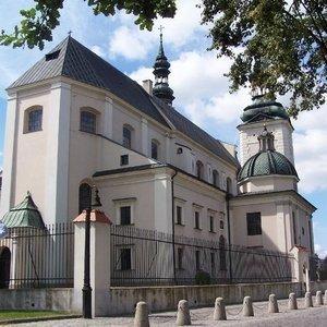Katedra łowicka