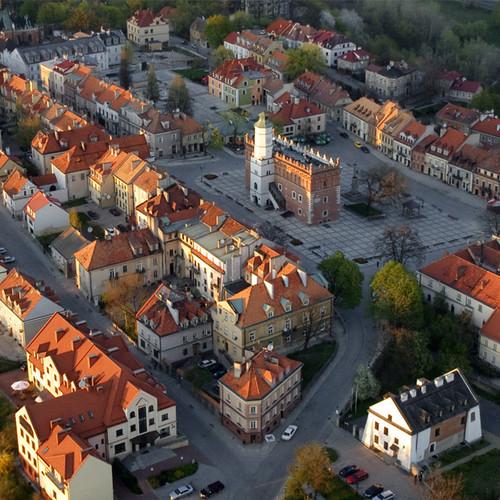 Dlaczego warto zobaczyć Sandomierz?
