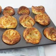 Przepis na klasyczny Yorkshire Pudding