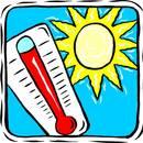 Sposoby na ochłodę w upalny dzień