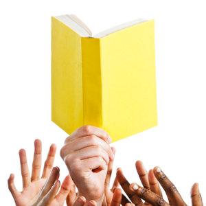 Jak rozreklamować swoją książkę?