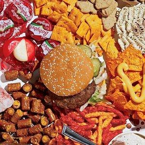 Unikaj tłuszczu