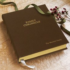 Jak prowadzić kronikę rodzinną?