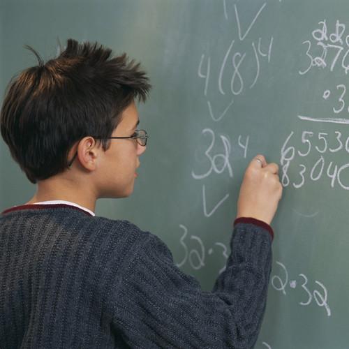 Sprawdzian z matematyki – jak się do niego przygotować?