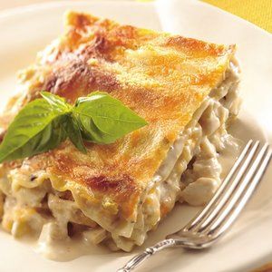 Przepis Na Lasagne Z Boczkiem I Kurczakiem