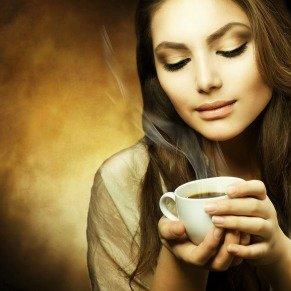 Kofeina a układ krążenia