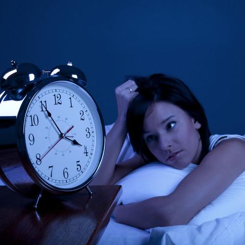 Jak bezproblemowo zasypiać?
