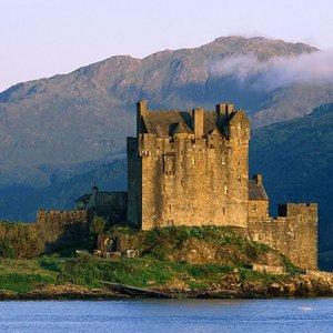 Atrakcje turystyczne Szkocji