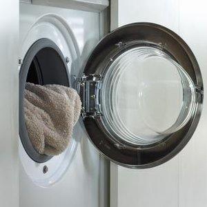 Jak często czyścić pralkę?