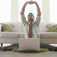 Jak spędzić wolny czas w domu?
