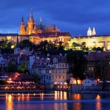 Atrakcje turystyczne w Czechach