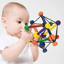Jak rozpoznać bezpieczne zabawki?