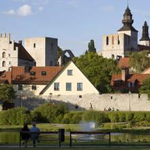 Atrakcje turystyczne Gotlandii