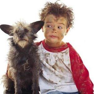 Jak sprawić, by dziecko opiekowało się psem?