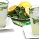 Przepis na lemoniadę z bazylią