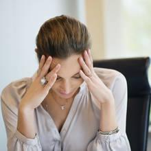 Jak radzić sobie z negatywnymi myślami?