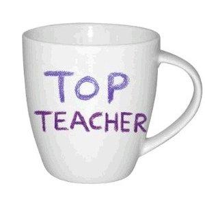 Zabawny prezent na Dzień Nauczyciela
