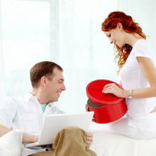 Jak powiedzieć mężowi o ciąży?