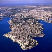 Atrakcje turystyczne Valletty