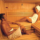 Na co pomoże wizyta w saunie?