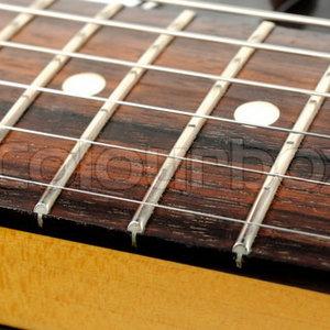 Wybór strun do gitary elektrycznej