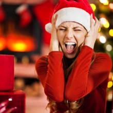 Jak uniknąć stresu podczas świąt Bożego Narodzenia?