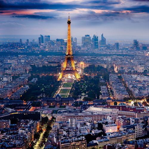 Co warto zobaczyć w Paryżu?