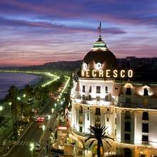 Ciekawostki turystyczne Nicei