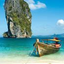 Atrakcje dla turystów w Tajlandii