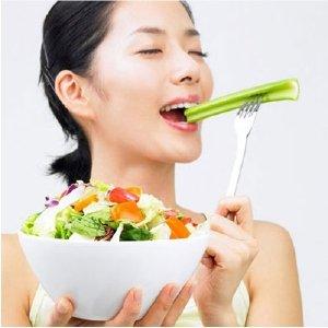 Co jeść, by poprawić wygląd cery?