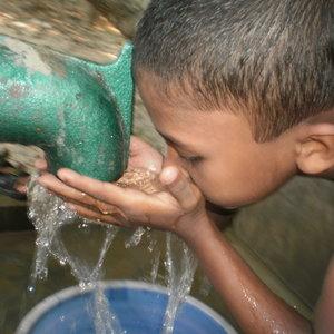 Kontroluj wodę