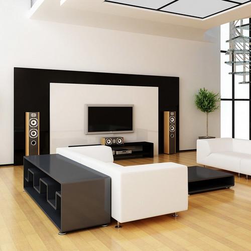 Pomysły na urządzenie nowoczesnego mieszkania