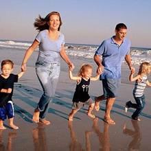 Jak zorganizować wakacje z rodziną?