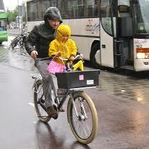 Dlaczego rower jest lepszy od samochodu?