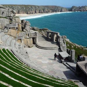 Teatr Minack