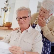 Jak można odłożyć na emeryturę?