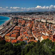 Atrakcje turystyczne Nicei
