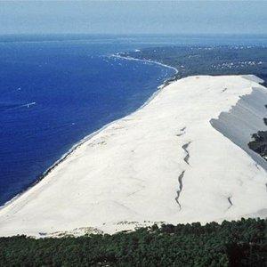 Dune du Pyla - Francja