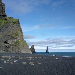 Reynisfjara – Islandia