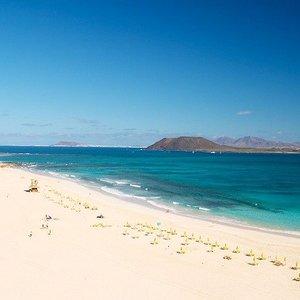 Flag Beach – Corralejo, Hiszpania