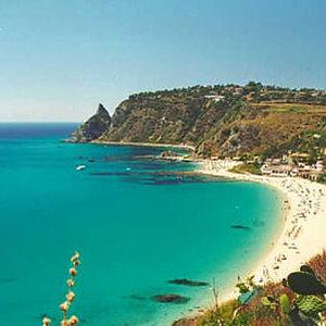 Santa Maria – Kalabria, Włochy